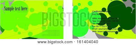 Business Card Vectors,vector abstract pattern, graphic pattern vectors
