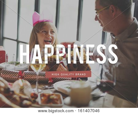 Happiness Cheerful Gift Laughter Smile