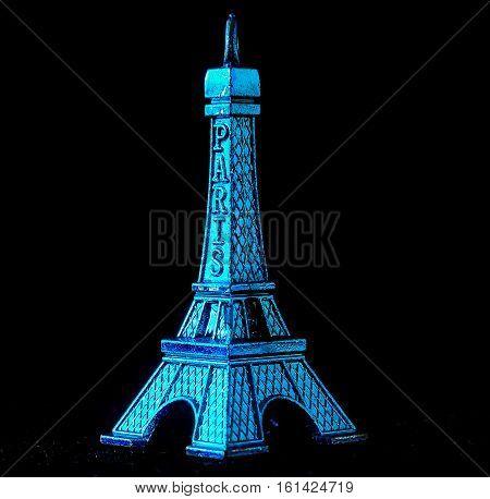 Tour Eiffel Statuette