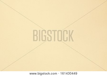 Closeup of beige craft paper taxture for background