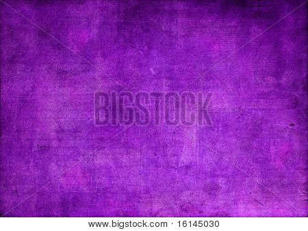 paint purple  background