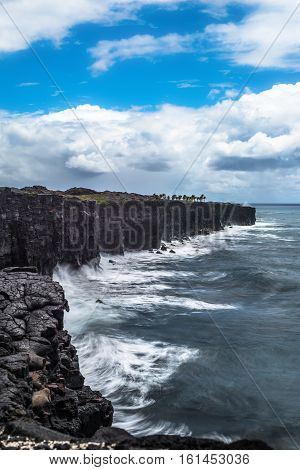 Southpoint In Hawaii Usa