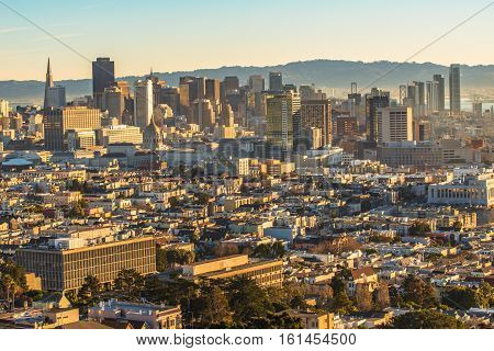 San Francisco Community