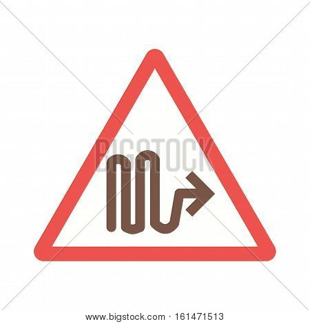 Sun, uv, protection icon vector image. Can also be used for warning caution. Suitable for mobile apps, web apps and print media.