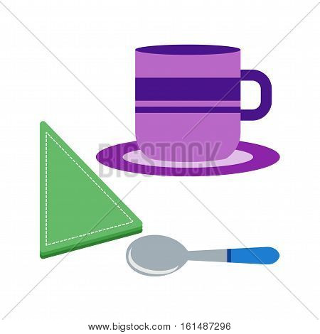 Coffee, serving, shop icon vector image. Can also be used for coffee shop. Suitable for web apps, mobile apps and print media.