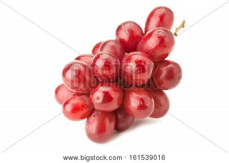 Red Seedless Table Grapes