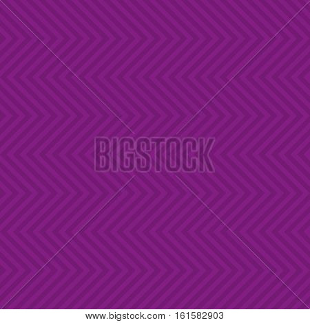 Chevron Pattern. Purple Neutral Seamless Pattern for Modern Design in Flat Style. Tileable Geometric Vector Background.