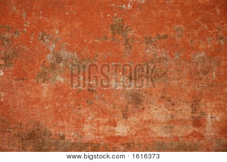 Grunge Arancio