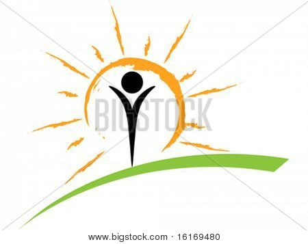 freedom icon vector illustration