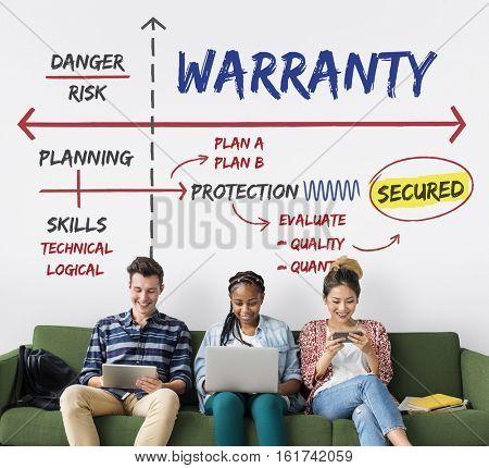 Warranty Assurance Guarantee Secured Plan