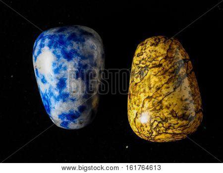 Colored Semi Precious Stones ready to make Handmade Jewelry