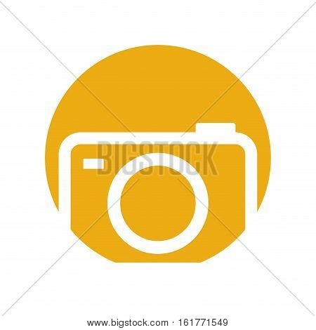 photo camera picture image symbol vector illustration eps 10