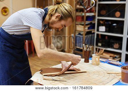Making workpiece