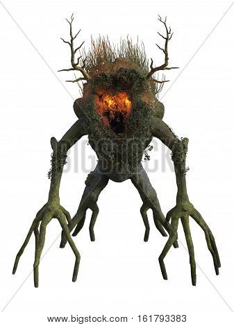 Fantasy Tree Ent