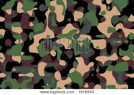 Jungle Camouflage