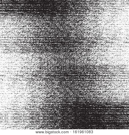 No signal background. Error concept. Isolated to white. Distress Overlay Texture