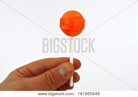 Best newest round suction candy stock pictures