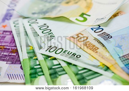 Danish kroner currency from Denmark in Europe