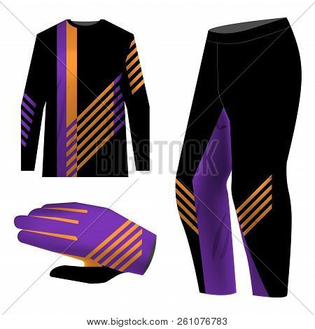 Templates Jersey Vector & Photo (Free Trial) | Bigstock