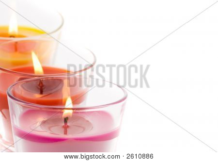 Trendy Candles