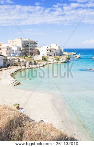 Otranto, Apulia, Italy - Feeling The Relaxed Lifestyle Of Otranto In Italy