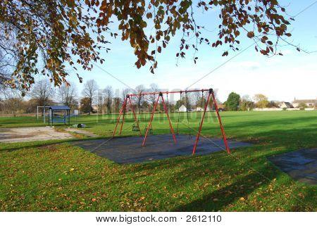 Autumn Swings