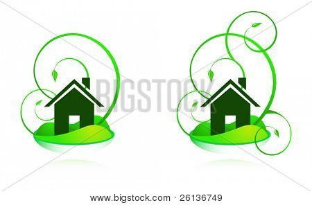 Green House Designs