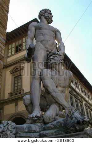 Herculean Strength  Florence Strength Italy