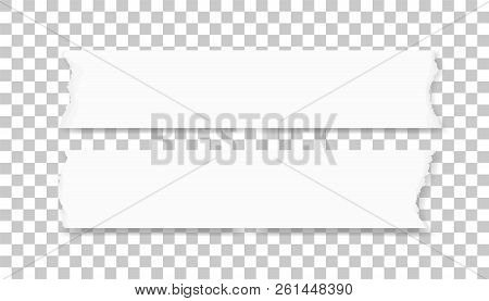 Ripped Paper Texture Vector & Photo (Free Trial) | Bigstock
