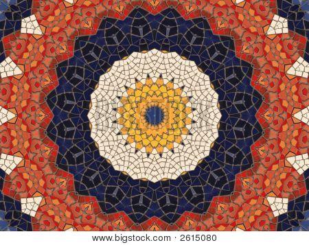Decorative Mosaic