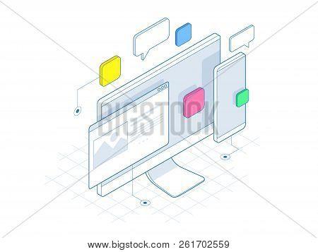 Isometric Training, Online Learning, Webinar, Online Education, Business Training.