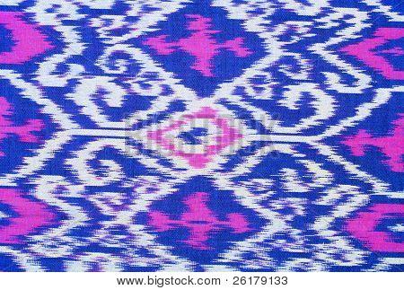Lombok silk