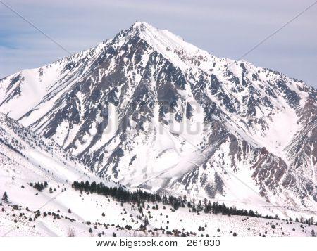 Sierra Peak