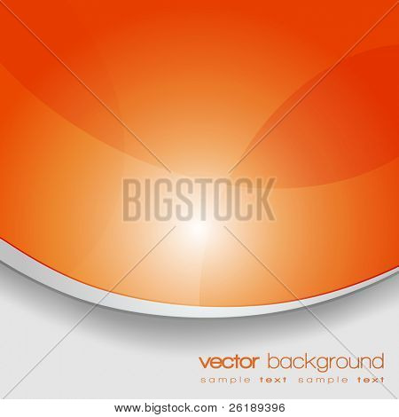 EPS10 colorful abstract vector background poster