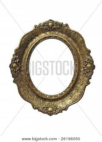 frame for gobelin