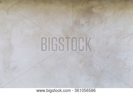 Grey Beton Texture. Abstract Background. Old Wall Texture