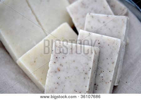 Home-made Soap Bar