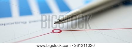 On Report Is Curve With Reference Point And Pen. Number Successful Hits Through Widget. Obtaining In
