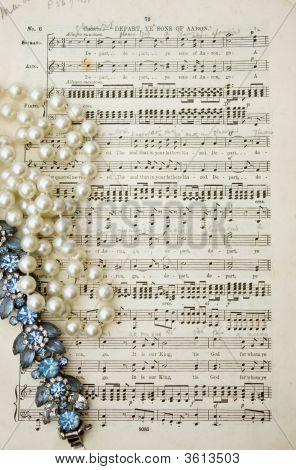 Classical Music Scores By Mendelssohn Bartholdy