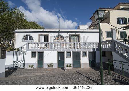 Portugal Madeira Canical