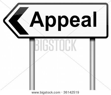 Appeal Concept.
