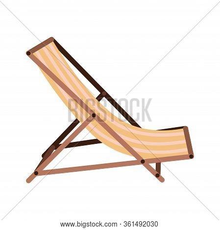 Hammock Chair Stripes Vector Photo Free Trial Bigstock