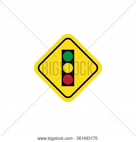 warning sign red vector & photo (free trial) | bigstock  bigstock
