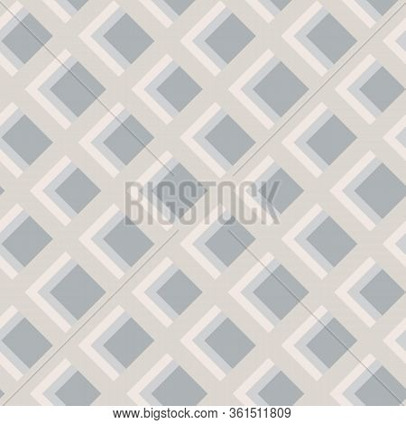 Tonal Grid, Layered Check Pattern. Pattern For Fabric, Backgrounds, Wrapping, Textile, Wallpaper, Ap