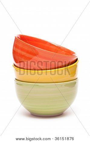 Bowls Of China
