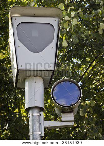 Traffic Camera