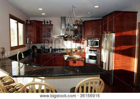 kitchen remodeling house for sale