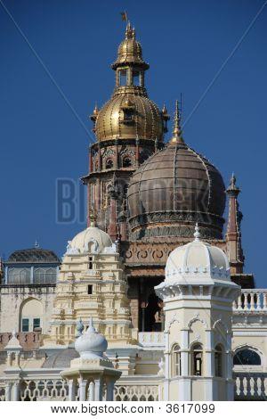 Mysore Maharadschas palace