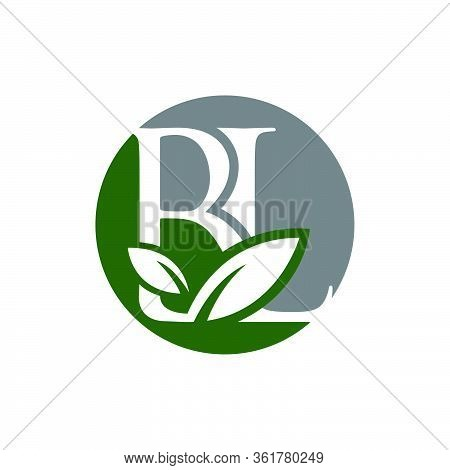 Great Logo Leters Bl B & L Icon Vector Design Illustrations.