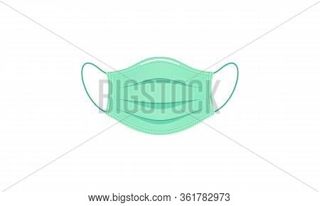 Medical, Mask, Sick, Virus. Protection, Disease, Sickness, Prevention, Viral, Surgical, Medical Mask